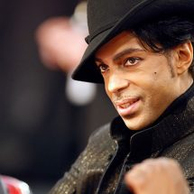 Prince Rogers Nelson passes on