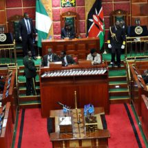 Members Of Parliament – MPs cut down on foreign trips
