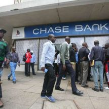 Cerebration as Chasebank re-opens on 27th April