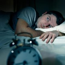 Health effects of sleep