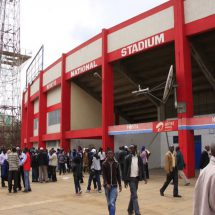 Nyayo Stadium to host KPL Top- 8 tournament