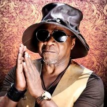 """King Of Rhumba"" Papa Wemba is dead"