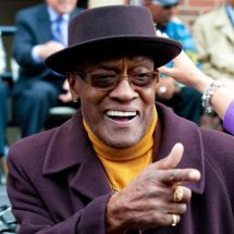 Billy Paul, singer famous for 'Me and Mrs. Jones,' dead at 81