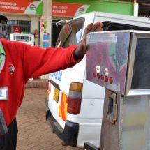 Petrol prices declines further