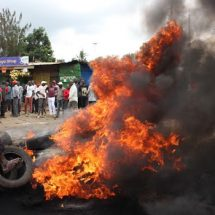 3 people killed during CORD protests