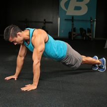 Better ways of shaping ones body besides running