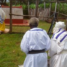 Dispute over who should take the helm of Jehova Wanyonyi's Sect