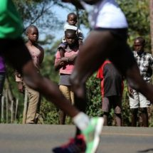 Kenya changes anti-doping laws in bid to avoid Olympic ban