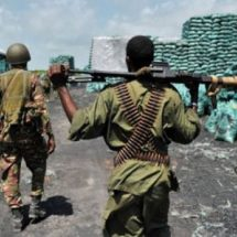 21 Al Shabaab killed in Somalia by KDF