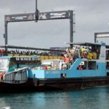Man Jumps from Likoni Ferry into Ocean Over Love