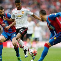 Rashford faces Euro audition as decision time looms