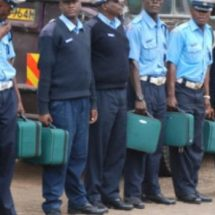 300 Police Officers in Trouble due to M-pesa