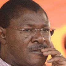 Boinnet Summons Wetangula to Record a statement.