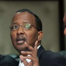 "Four IEBC Commissioners Now ""Ready to Quit"""