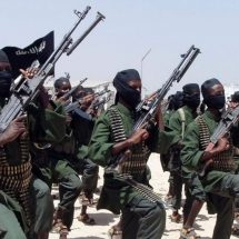 Al Shabab attack leave 10 dead in Mogadishu