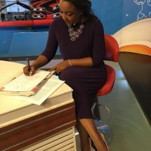 Betty Kyalo leaves internet abuzz after posting this.
