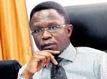 Ababu Namwamba labels ODM as an Embarrassment