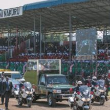 Government Officials Face Punishment for Skipping Uhuru Event