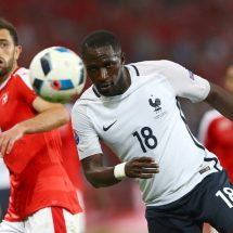Swiss into Euro knockouts with France draw