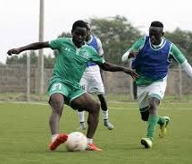Jobita joins Gor as Ouma aims for two-year contact