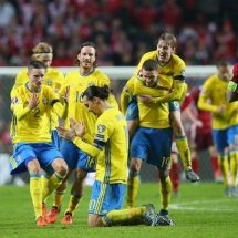 Agent reveals why Swedish striker wants to Join Manchester United