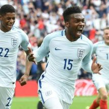 Vardy and Sturridge cancel Bales goal to give England a win