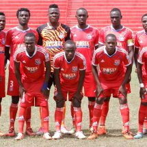 FKF disqualifies Rangers from GOTV shield cup