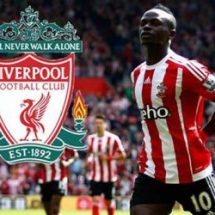 Liverpool set to sign Sadio Mane from Southampton today