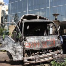 CORD chiefs lose bid to block matatu compensation case