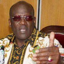 Senator Muthama in trouble, DPP orders investigations