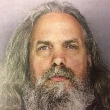 Lee Kaplan charged after he was found living with 12 girls in Pennsylvania