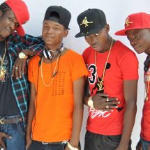Kenyan coast youths being lured off drugs by Music band