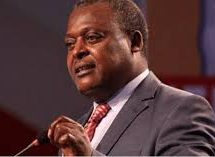 Cyrus Jirongo disclosed how American Man Died in salvage of his  Daughter