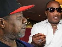 Koffi Olomide Pleads for Help While in Prison