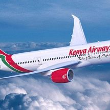 KQ announce 26 billion shillings loss