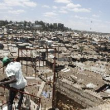 Suspected thug shot dead in Mathare