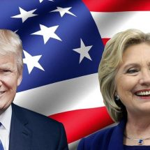 Hillary and Trump set to announce their vice president soon