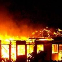 180 Students Suffer as Top Kenyan School Burns