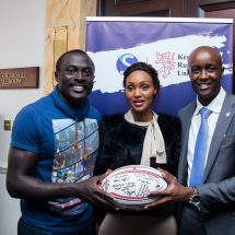 Sportpesa Partners with Kenya Rugby Union