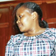 Warrant of arrest Issued after Josephine Kabura failed to appear in court