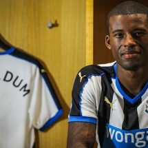 Who is Liverpool, Everton and Tottenham target Georginio Wijnaldum?