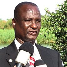 "South Sudan to swear in new vice president as Riek goes ""missing"""