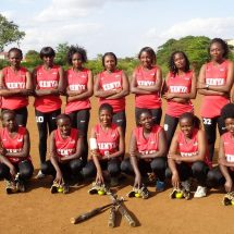 Kenya lose all preliminary round matches