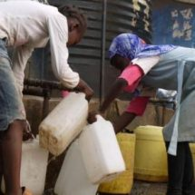 Study reveals that  Nairobians drink water containing ARVs