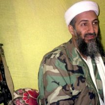 Osama Bin Laden's son vows to avenge al-Qaida leader's death
