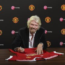 United announce Virgin Money deal