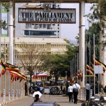 Parliament to spend Shs23b on committees, Uganda