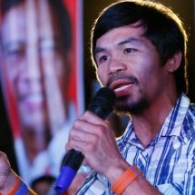 Manny Pacquiao may come out of retirement