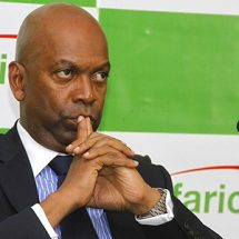 Safaricom reduces data roaming charges