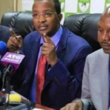 10 IEBC Officers Resign